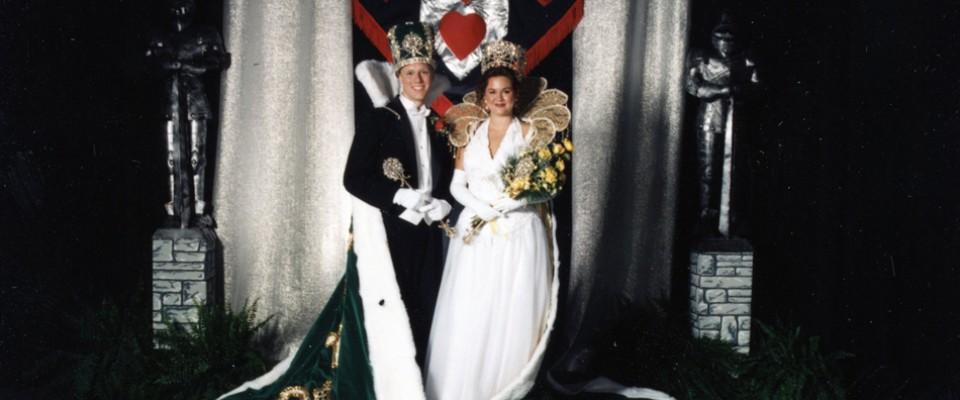 1997 Coronation