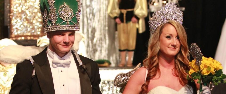 2015 Coronation
