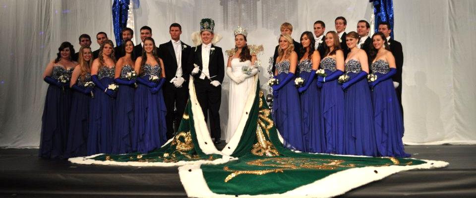 2013 Coronation